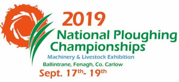 National Plouging Championship 2019